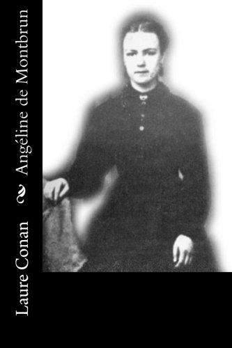 Angeline de Montbrun (Paperback): Laure Conan