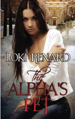 9781534810709: The Alpha's Pet