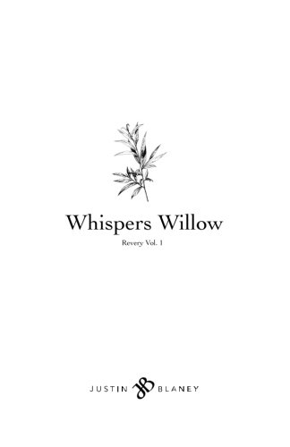 9781534812109: Whispers Willow (Revery) (Volume 1)