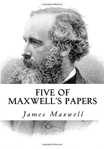 9781534820210: Five of Maxwell's Papers