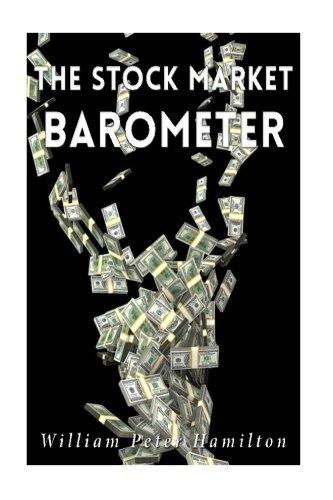 9781534825574: The Stock Market Barometer