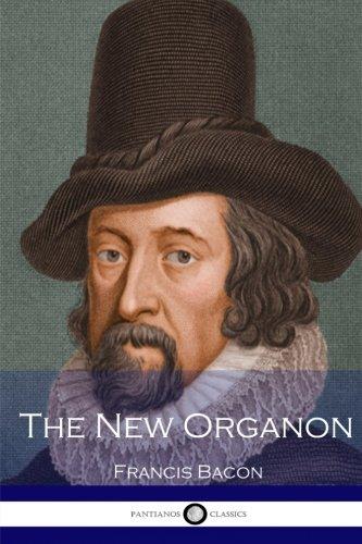 9781534825703: The New Organon