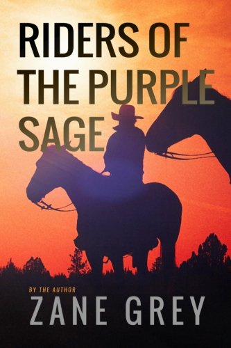 9781534829121: Riders of the Purple Sage