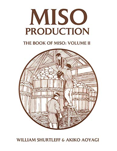 9781534833975: Miso Production