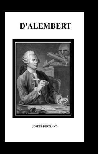 9781534837348: D'Alembert