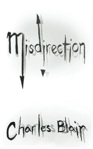 9781534841031: Misdirection: Volume 1