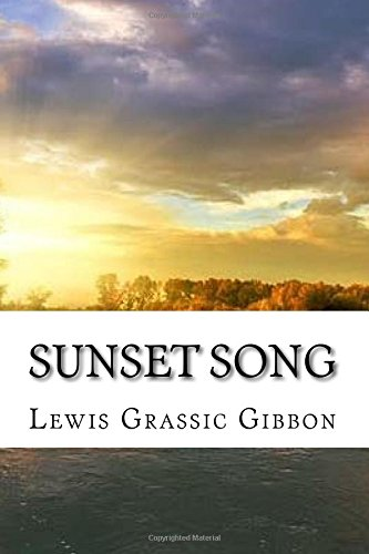 9781534844247: Sunset Song