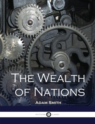 9781534847866: The Wealth of Nations