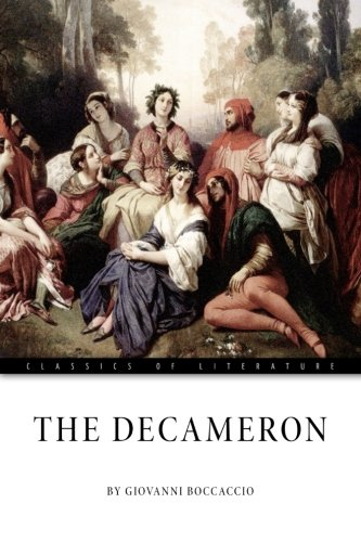 9781534852815: The Decameron