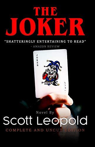9781534856301: The Joker: Unauthorized (The Origin) (Volume 1)