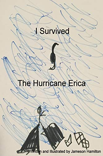 9781534858442: I Survived The Hurricane Erica