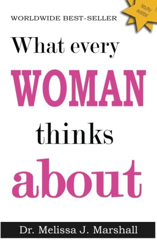 9781534862463: What Every Woman Thinks About