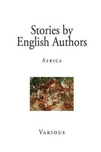 9781534874534: Stories by English Authors: Africa