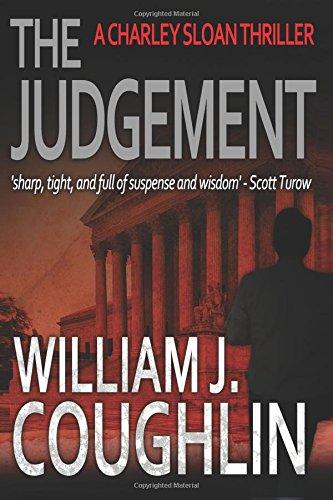 9781534882614: The Judgement