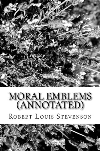 9781534882959: Moral Emblems (Annotated)