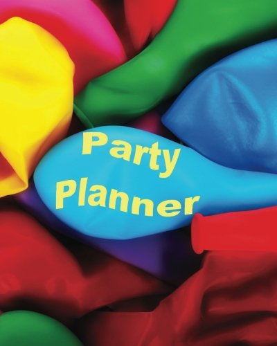 9781534887770: Party Planner