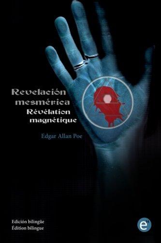 9781534894815: Revelación mesmérica/Révélation magnétique: (edición bilingüe/édition bilingue) (Spanish Edition)