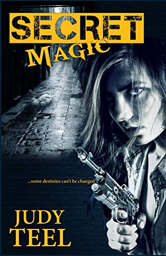 9781534897656: Secret Magic: Shifty Magic Novella