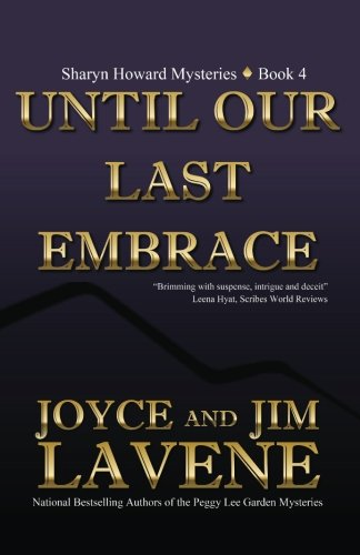 Until Our Last Embrace (Paperback): Joyce and James