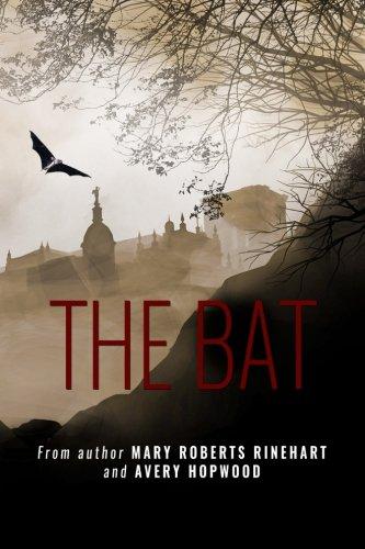 9781534902701: The Bat