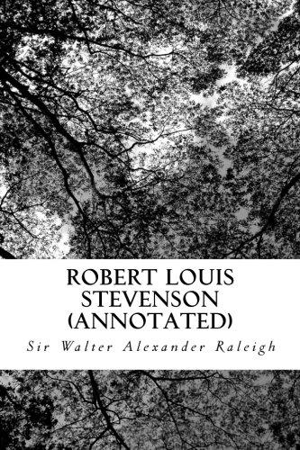 9781534905269: Robert Louis Stevenson (Annotated)