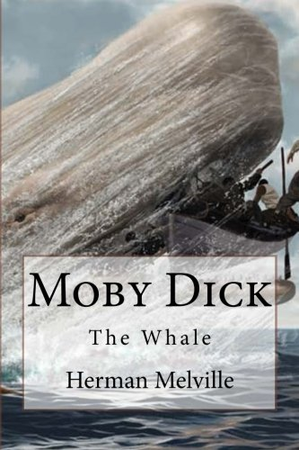 9781534910218: Moby Dick: The Whale