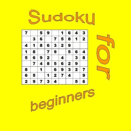 9781534911284: Sudoku for beginners: 56 very easy Sudokupuzzles