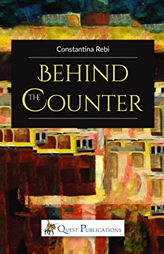 9781534915183: Behind the Counter (Contemporary Fiction) (Volume 1)