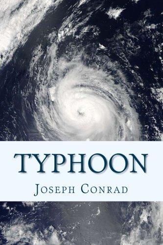9781534915886: Typhoon