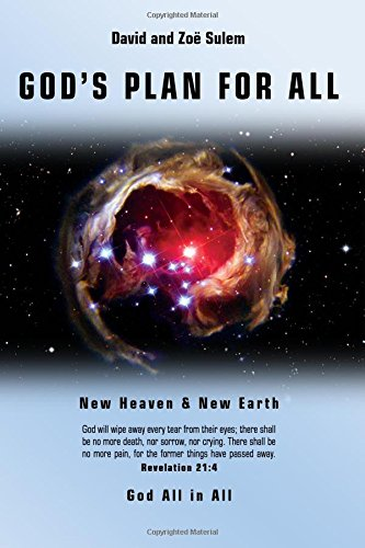 9781534917217: God's Plan for All