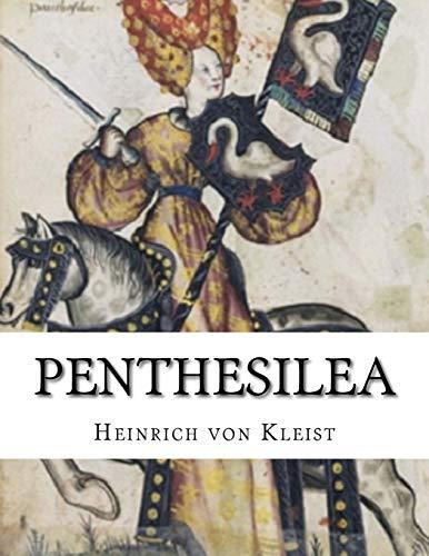 9781534919457: Penthesilea