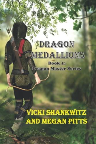 9781534922860: Dragon Medallions (The Dragon Master Series) (Volume 1)