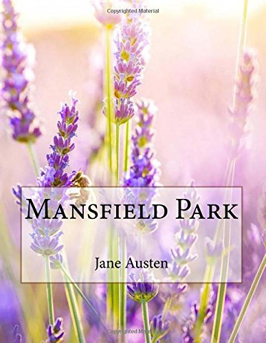 9781534933170: Mansfield Park