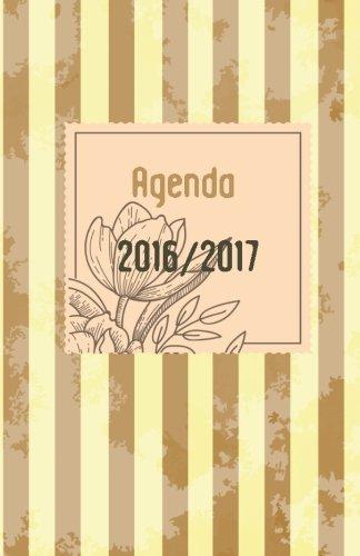 9781534951006: Agenda 2016 2017: interior a color: Volume 1