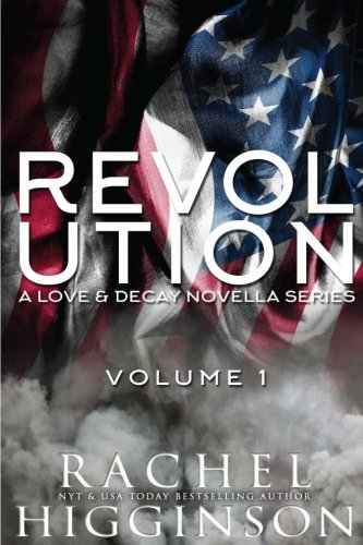 9781534956735: Love and Decay: Revolution, Volume One (Volume 1)