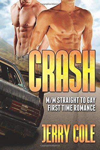Crash: Jerry Cole
