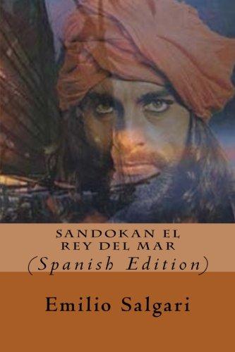 9781534968189: Sandokan El Rey del Mar (Spanish Edition)