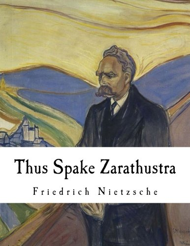 9781534975156: Thus Spake Zarathustra: A Book for All and None