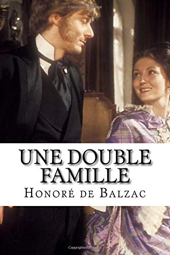 9781534977174: Une double famille (French Edition)