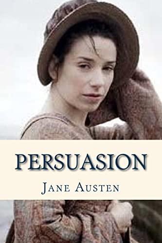 9781534979826: Persuasion