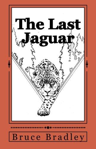 9781534980143: The Last Jaguar