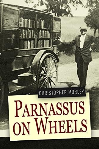 9781534982086: Parnassus on Wheels