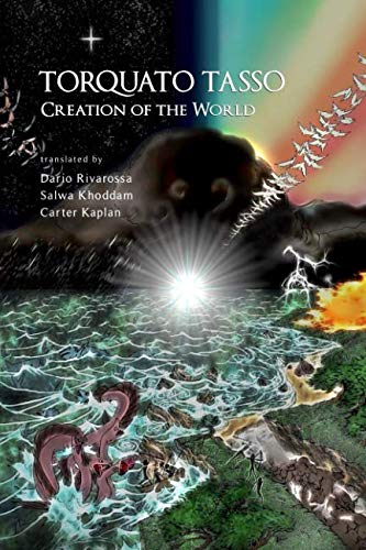 9781534983526: Creation of the World