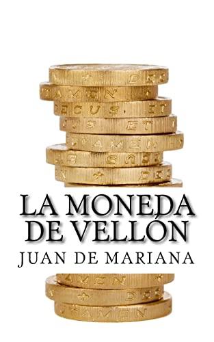 La Moneda de Vellon: De Mariana, Juan