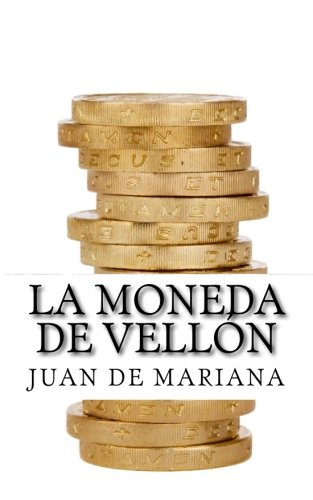 9781534987128: La moneda de vellon