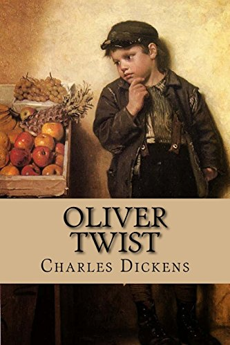 9781534991651: Oliver Twist (Spanish Edition)