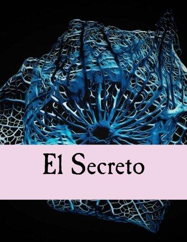 9781534996830: El Secreto: Un libro para colorear para adultos y un diario (Spanish Edition)