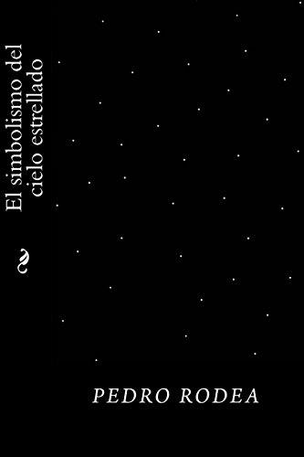 9781534998650: El simbolismo del cielo estrellado