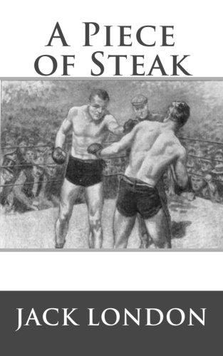 9781535005791: A Piece of Steak