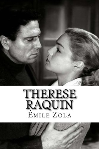 9781535007559: Therese Raquin